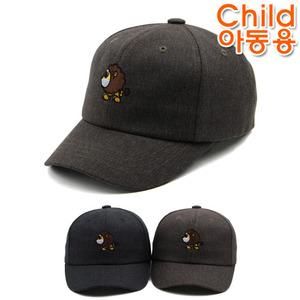 아동용 사자 볼캡 [E65]