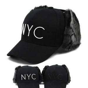 NYC 윈터캡 [100]